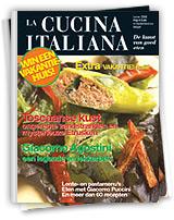 culinaire tijdschriften